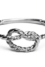 Kiel James Patrick Sailor Forever Knot Ring