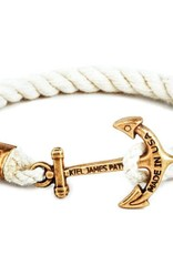 Kiel James Patrick American Sailor Bracelet