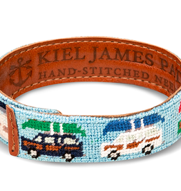Kiel James Patrick Wood Is Good Bracelet
