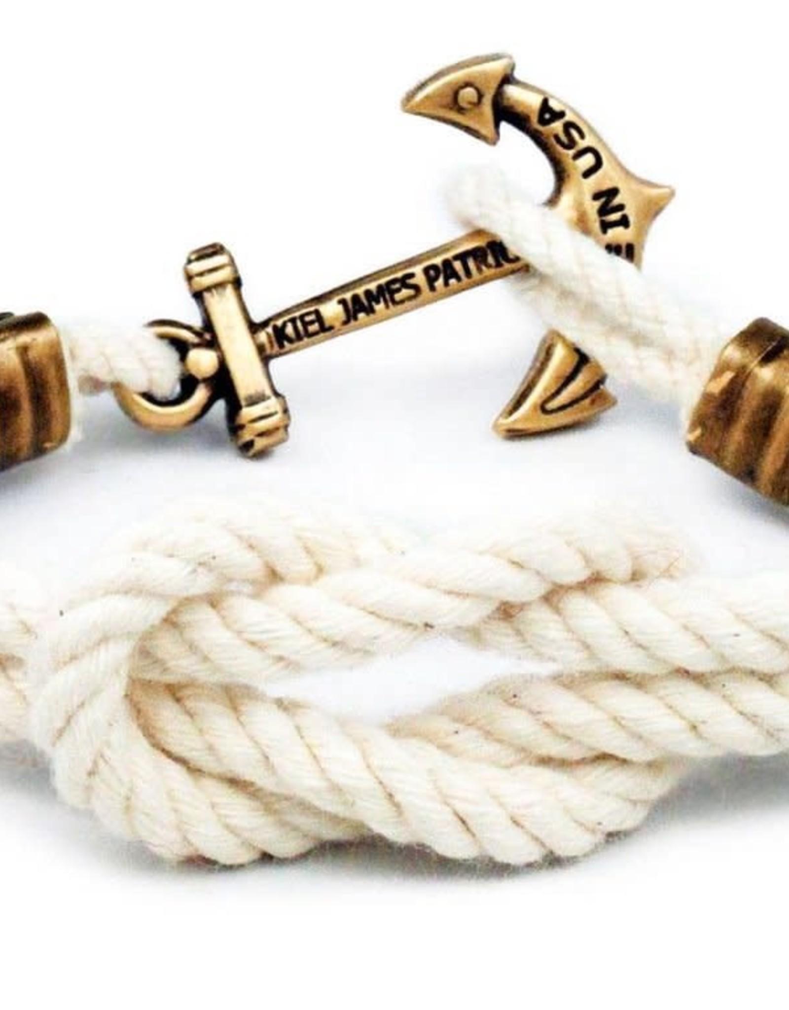 Kiel James Patrick Cape Knot Hitch