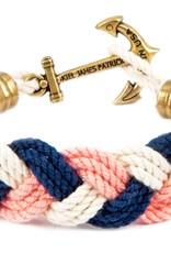 Kiel James Patrick Honey Fitz Bracelet