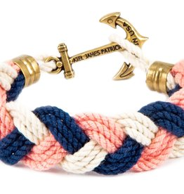 Kiel James Patrick Honey Fitz Bracelet