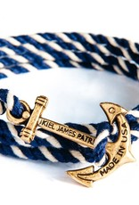 Kiel James Patrick Kennedy Sail Bracelet