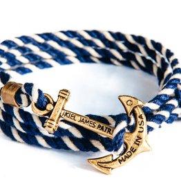 Kiel James Patrick Kennedy Sail Bracelet