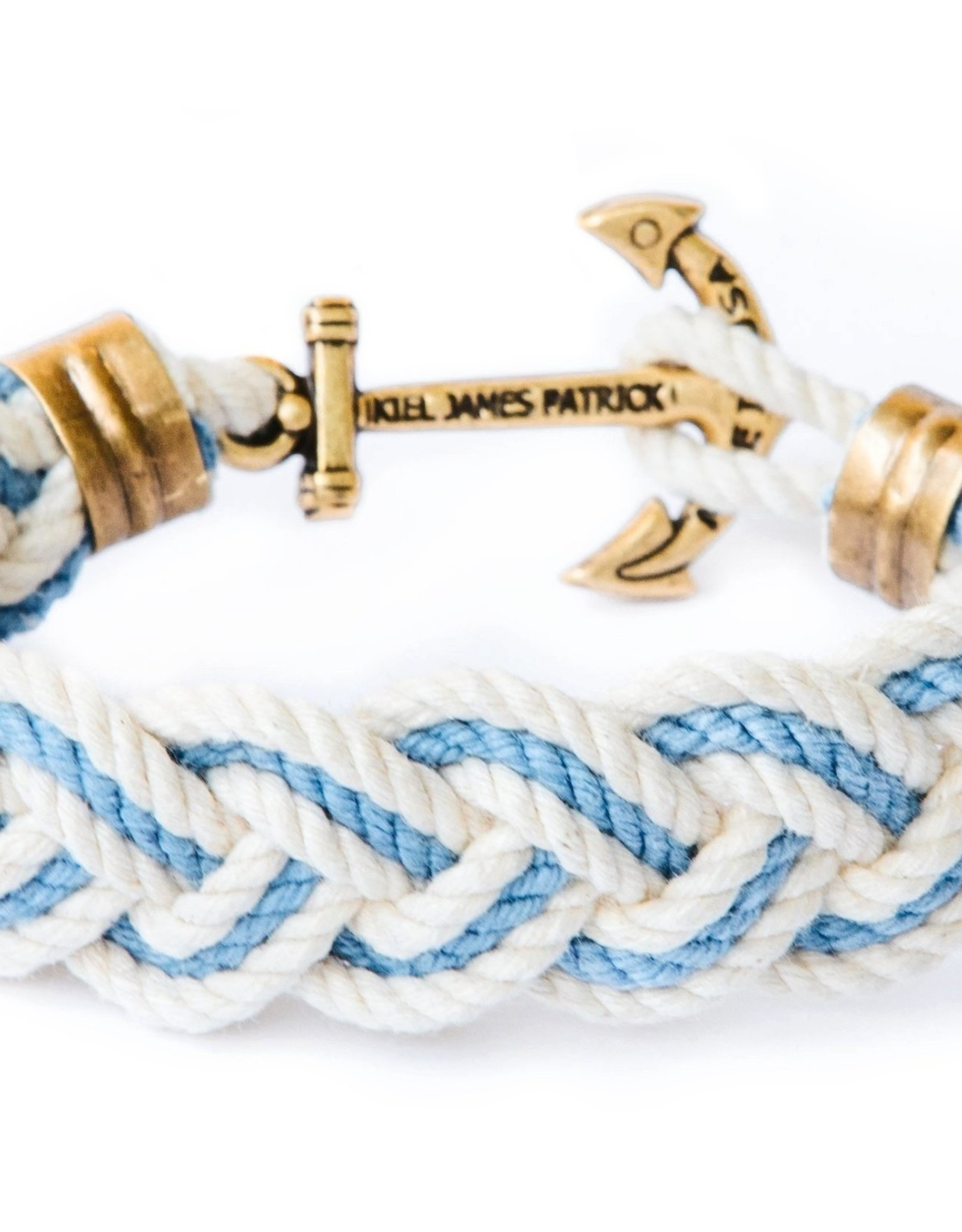 Kiel James Patrick Mackerel Cove Bracelet