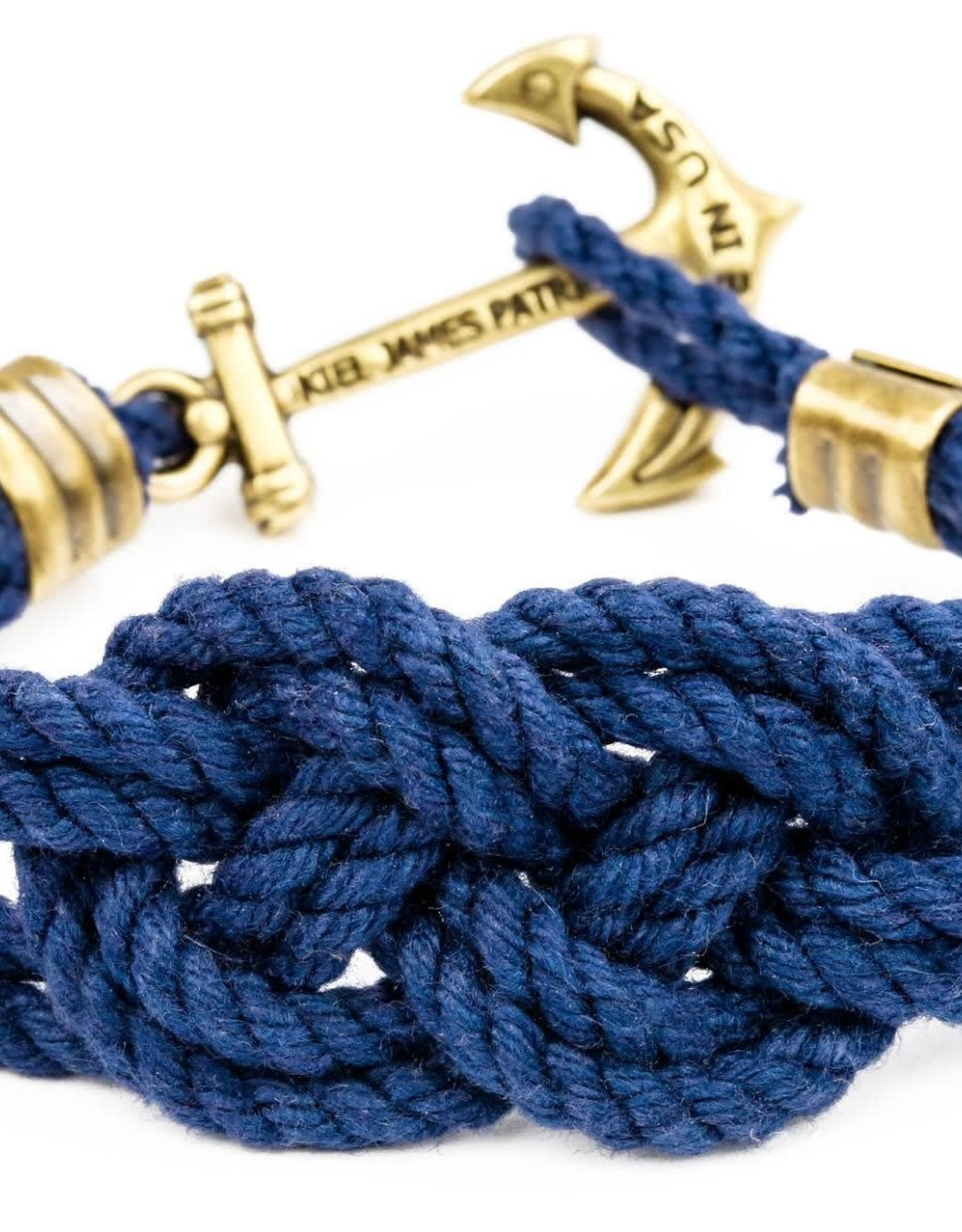 Kiel James Patrick Nantucket Hitch Bracelet