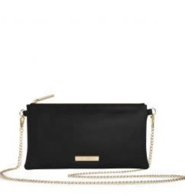 Katie Loxton FREYA CROSSBODY BAG - Black