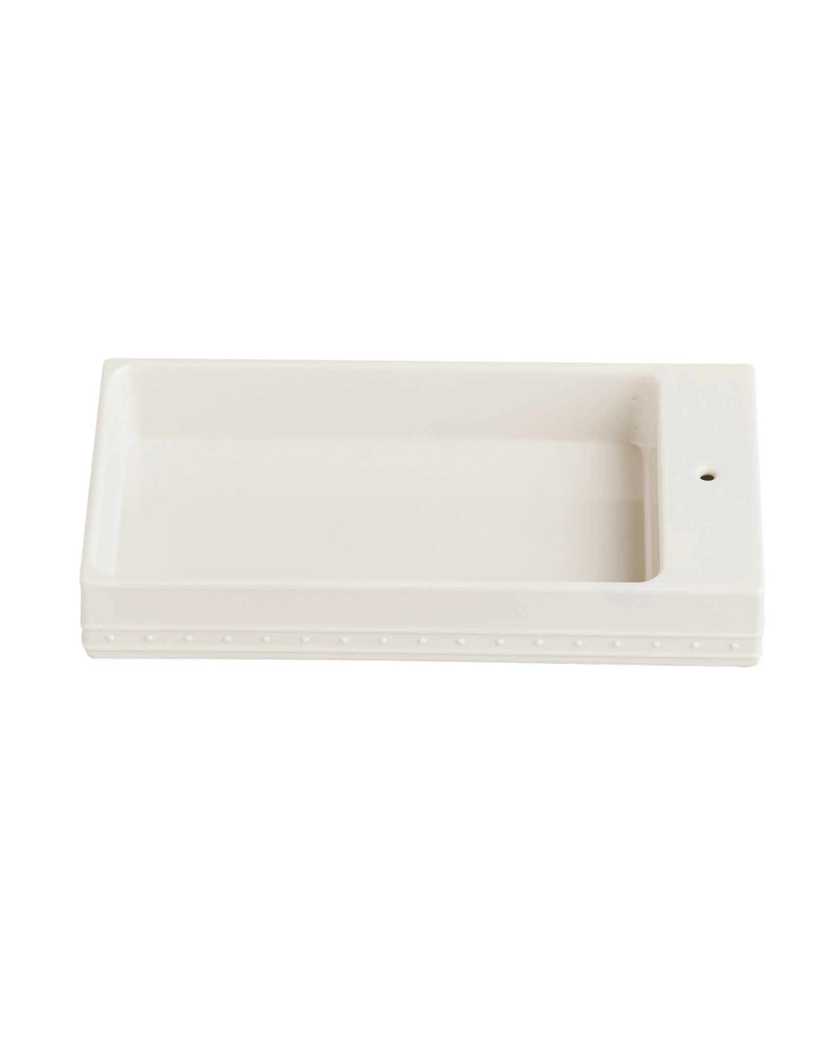 Nora Fleming Guest Towel Holder, Melamine
