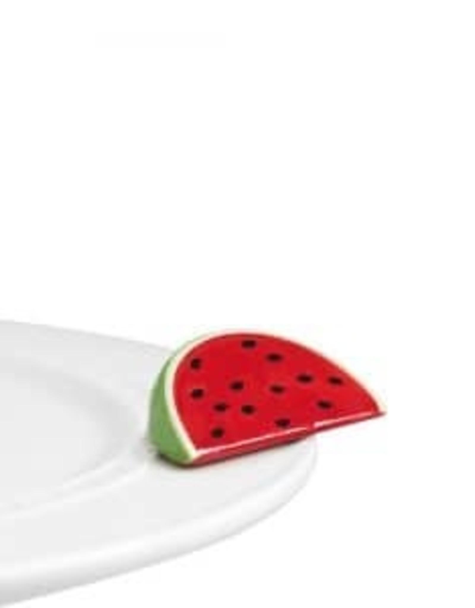 Nora Fleming taste of summer (watermelon)