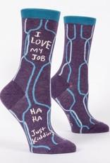 Blue Q I Love My Job
