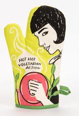 Blue Q Hot Vegetarian Action