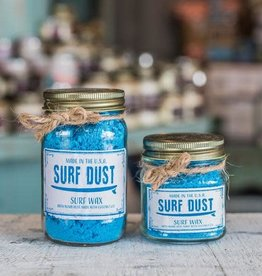 Surf Dust for the Bath