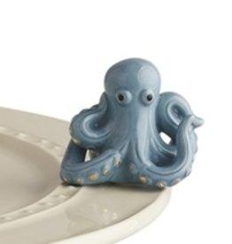 Nora Fleming Under the Sea (octopus) mini