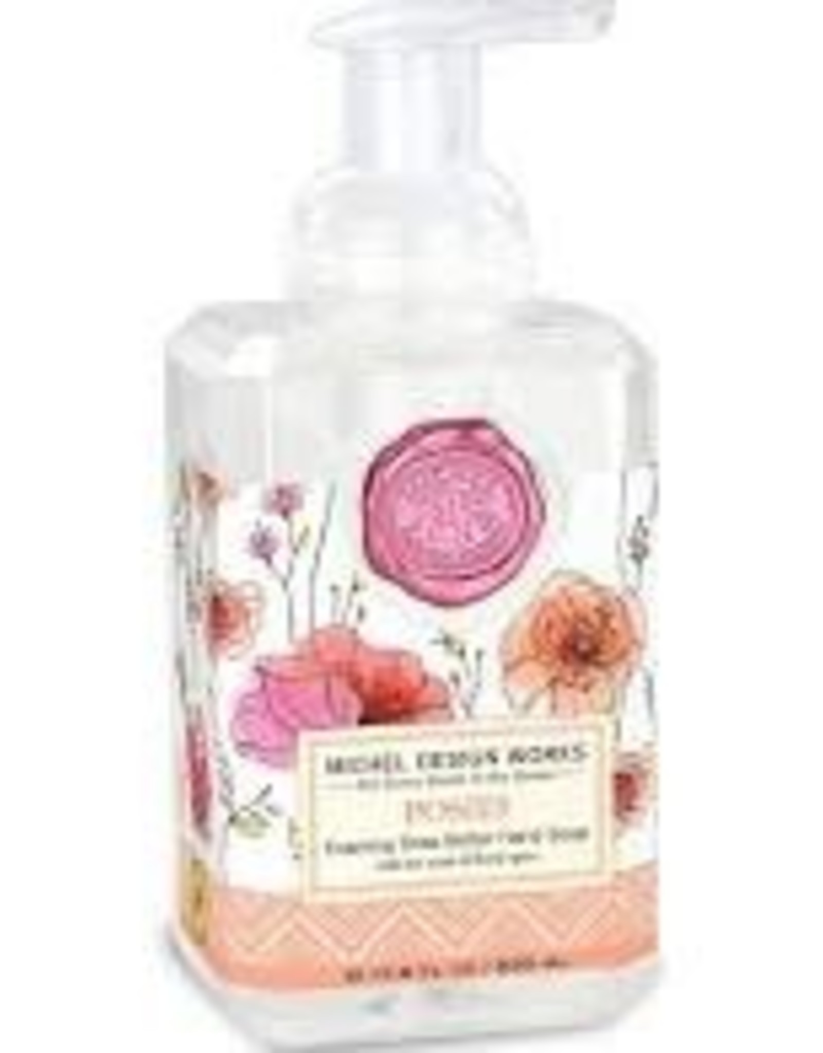 MichelDesign Works Foaming Hand Soap