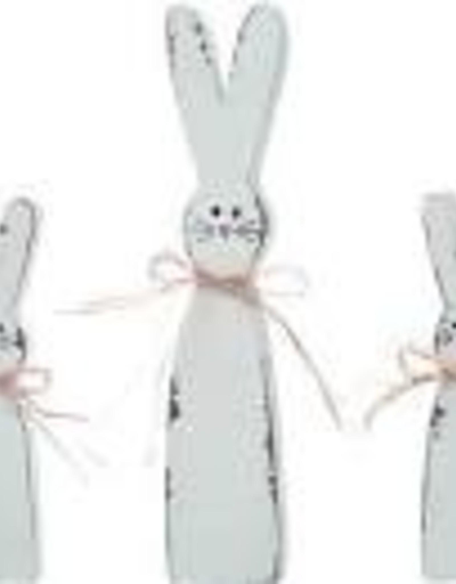 Shabby Chic Bunny, Tall