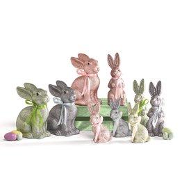 Glitter Bunny, Medium
