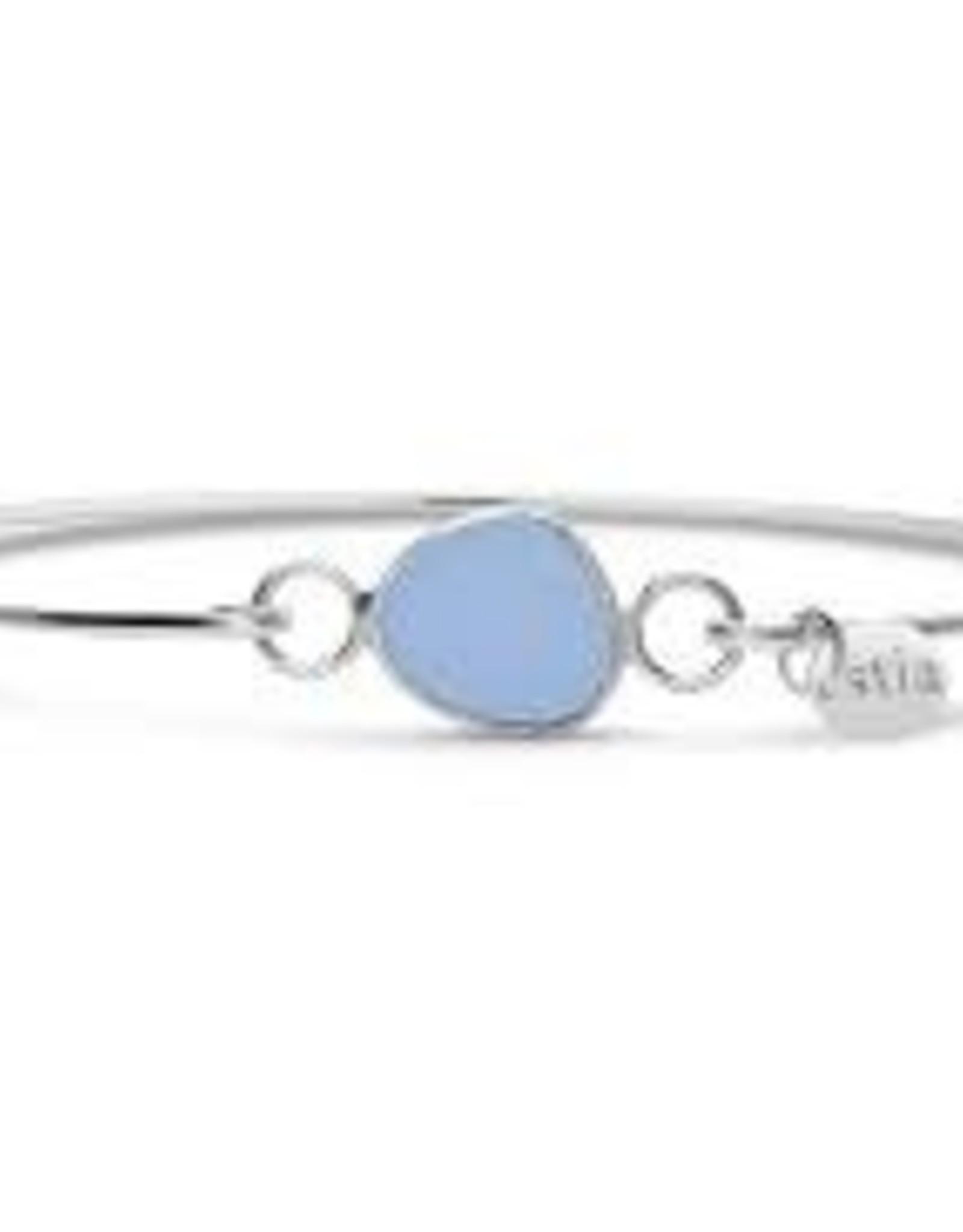 Stia Jewelry Seaglass Sentiments Bracelet