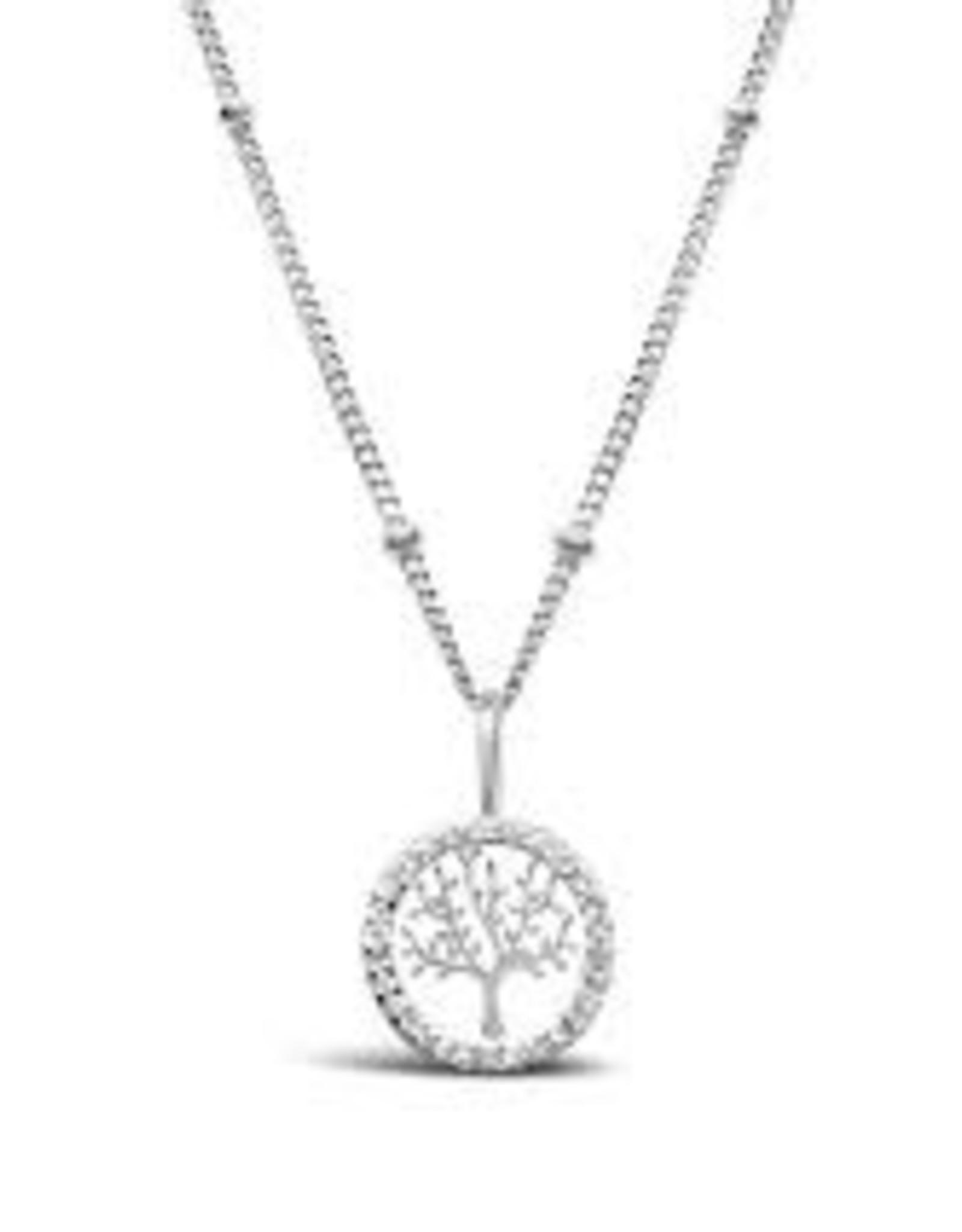 Stia Jewelry Necklace - Tree of Life