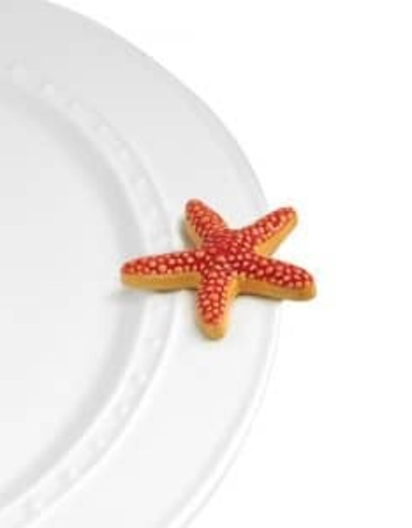 Nora Fleming sea star (starfish), mini