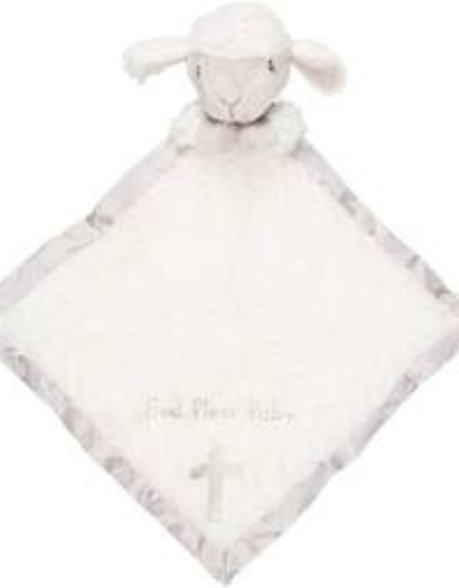 God Bless Baby Lamb Cozie