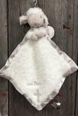 God Bless Baby Lamb Cozie