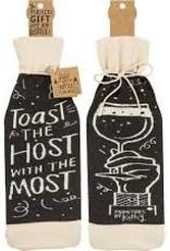 Toast Host
