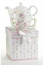 Tea for One - Poppyseed
