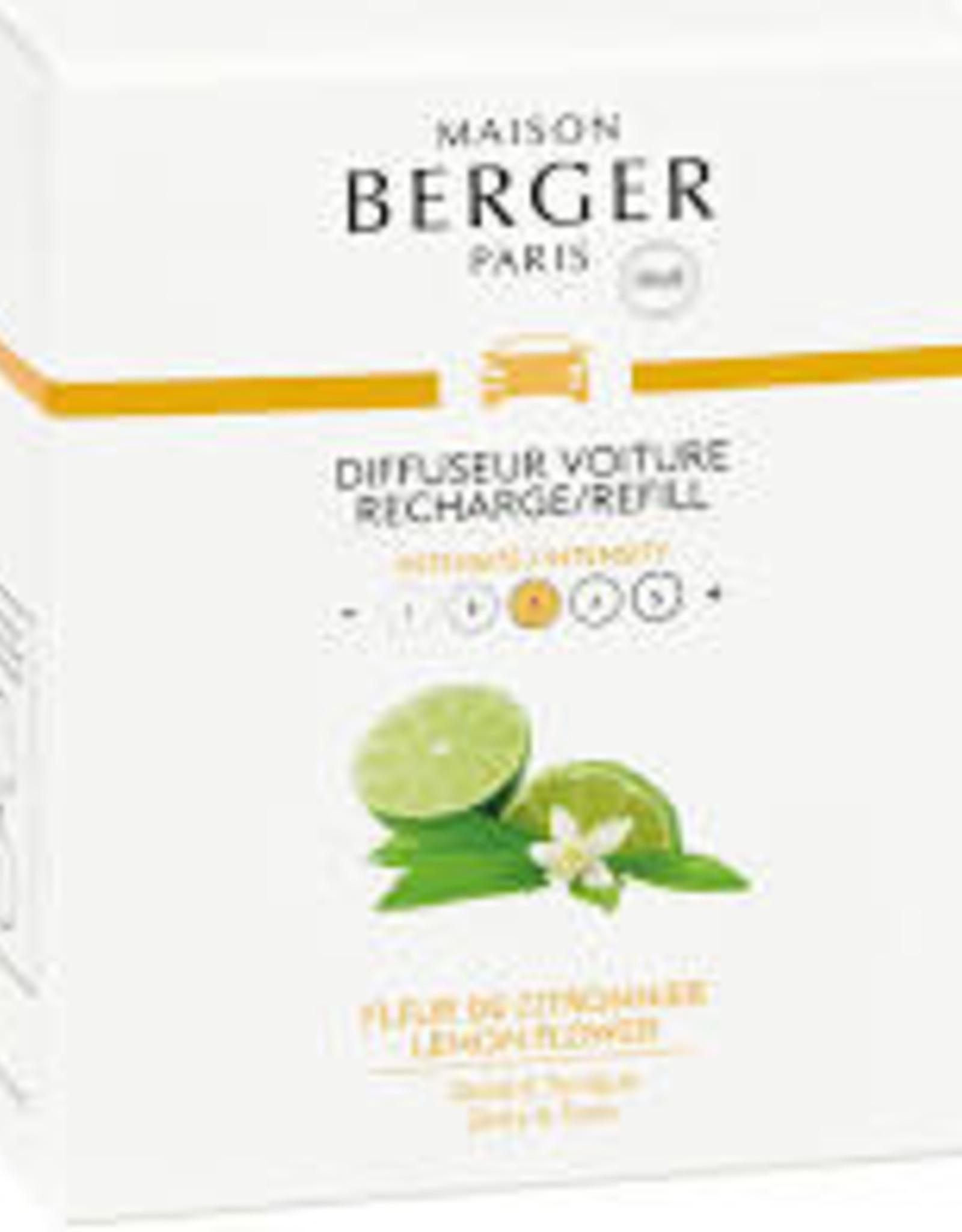 Maison Berger Car Diffuser Refill