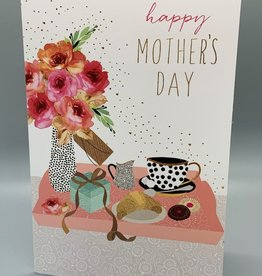 Pictura Mother's Day Card - May You Find Joy