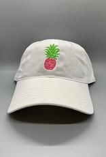 Viv & Lou Baseball Hats