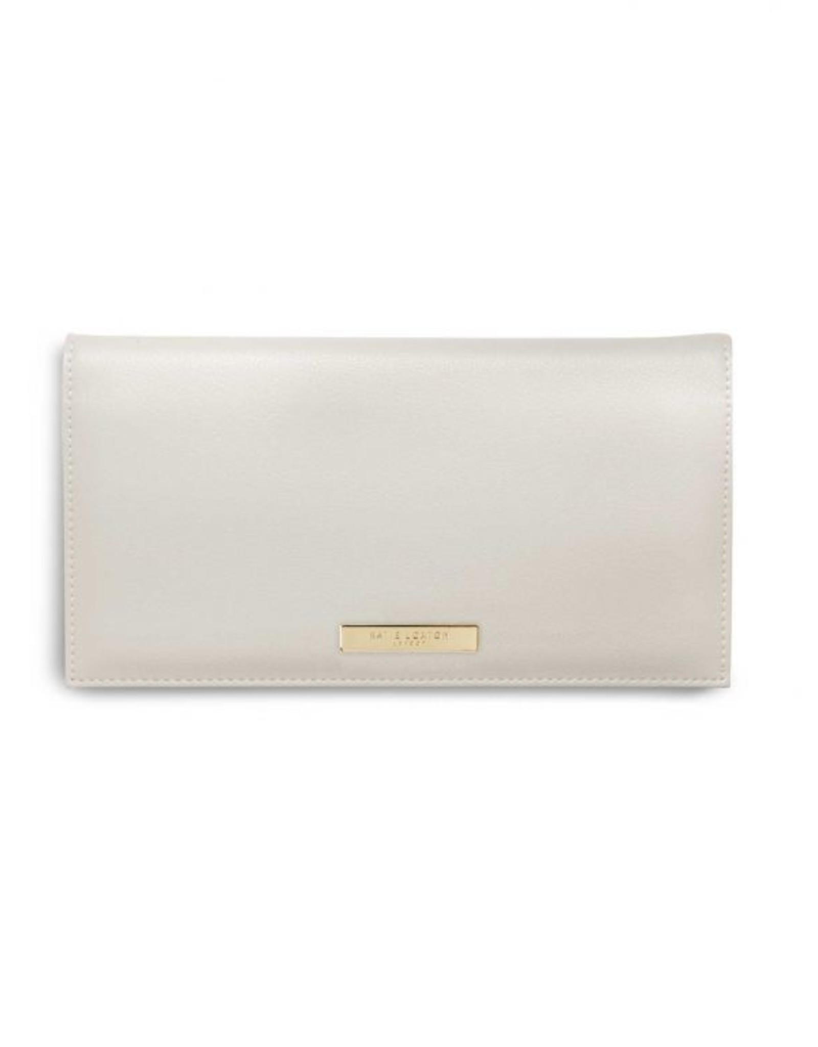 Katie Loxton SECRET MESSAGE WALLET - TIME TO SHINE