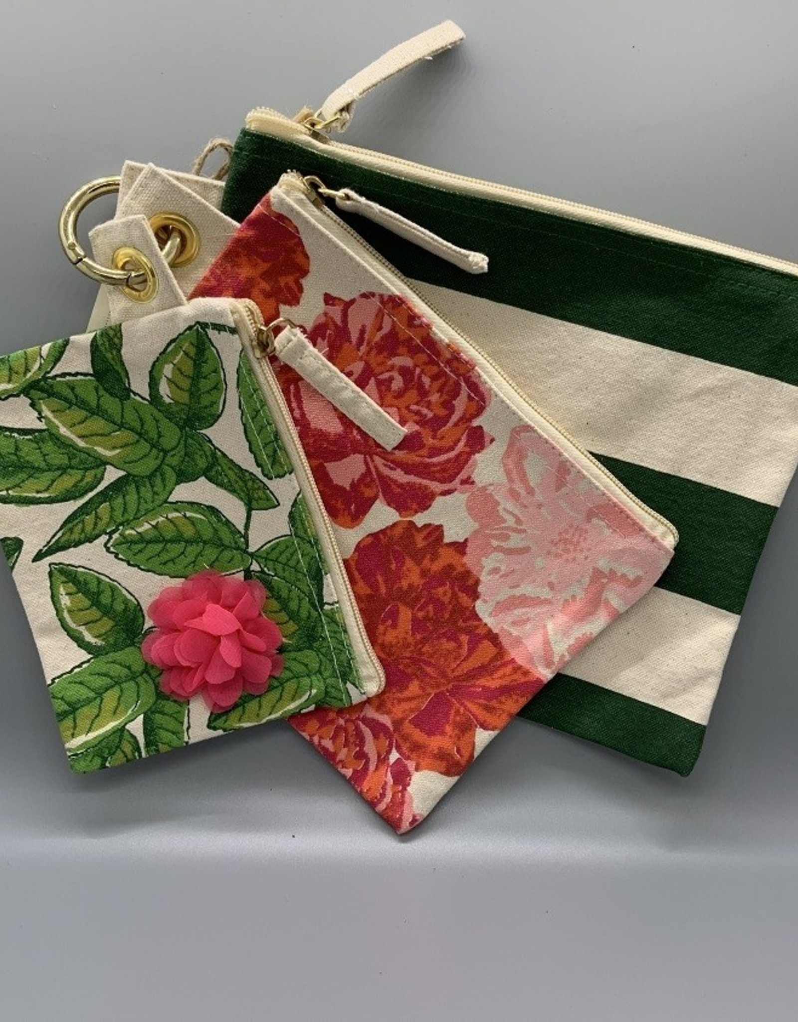 Multi-purpose Bags - Rosy