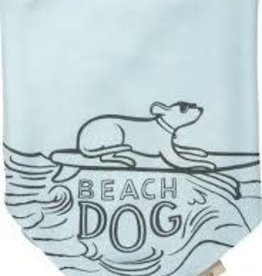 Pet Bandana, Beach Dog