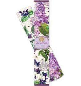 MichelDesign Works Lilac and Violets Drawer Liner
