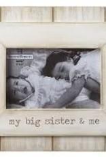 Frame - My Big Sister & Me