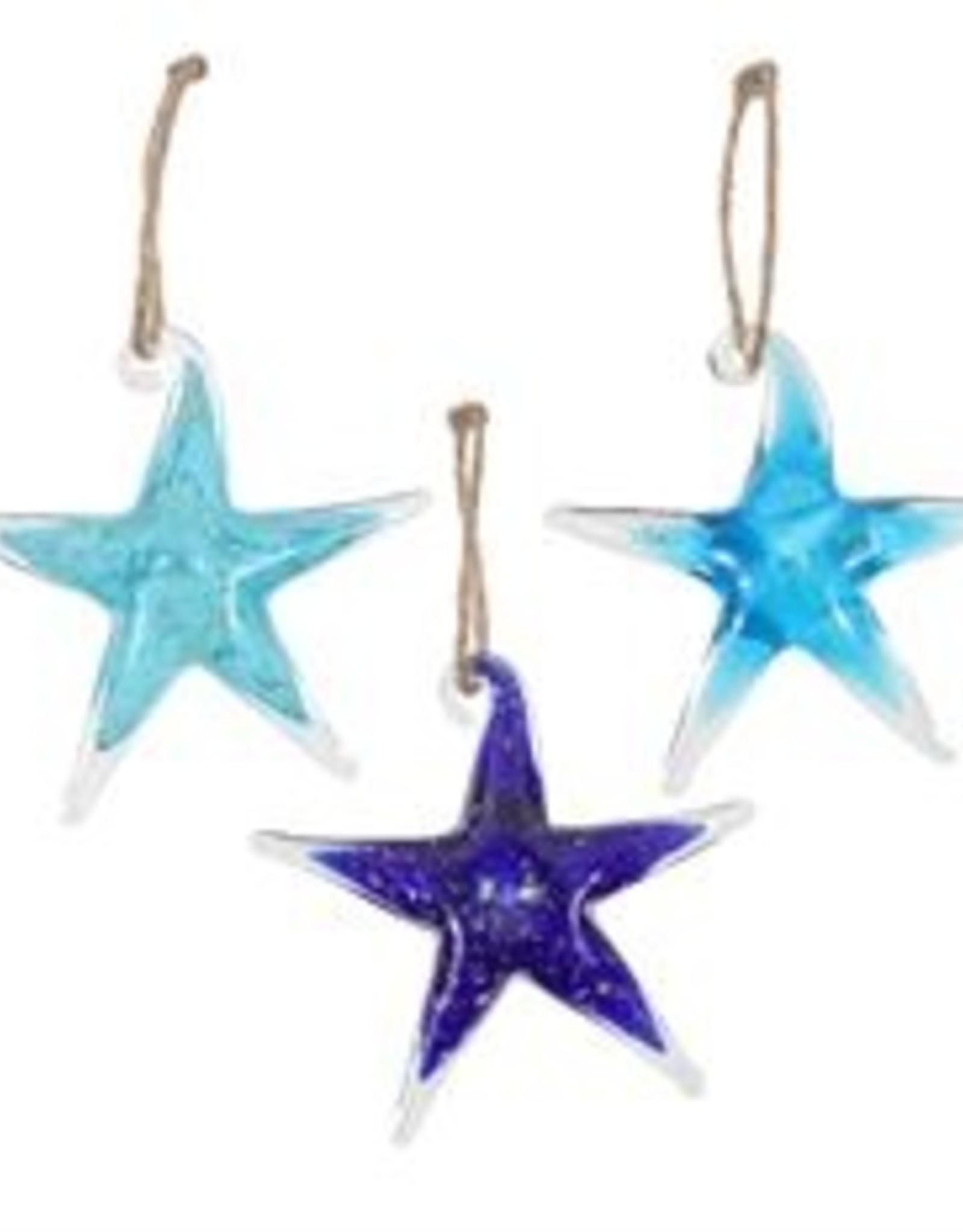 DEI Glass Starfish