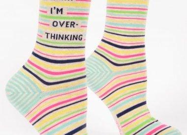Socks, Slippers
