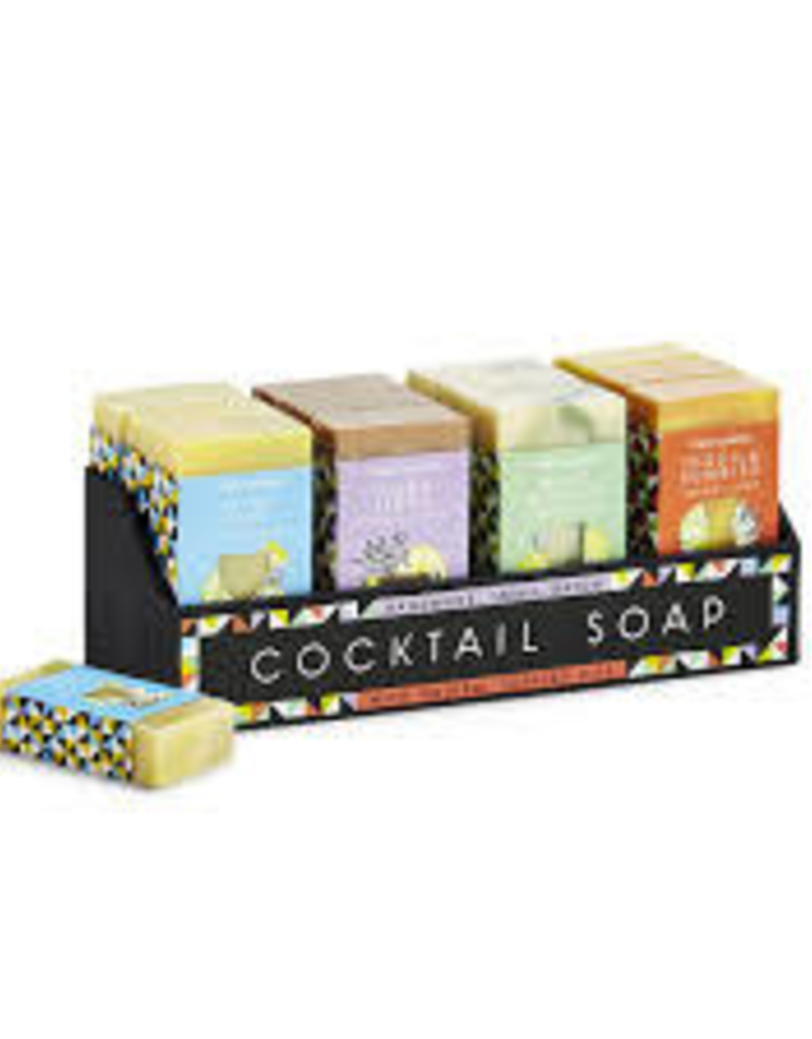 Cocktail Hour Soap, Mint Mojito