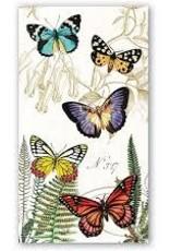 MichelDesign Works Papillon Hostess Napkin