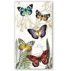 MichelDesign Works Papillon Hostess Napkin