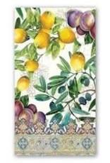 MichelDesign Works Tuscan Grove Hostess Napkin