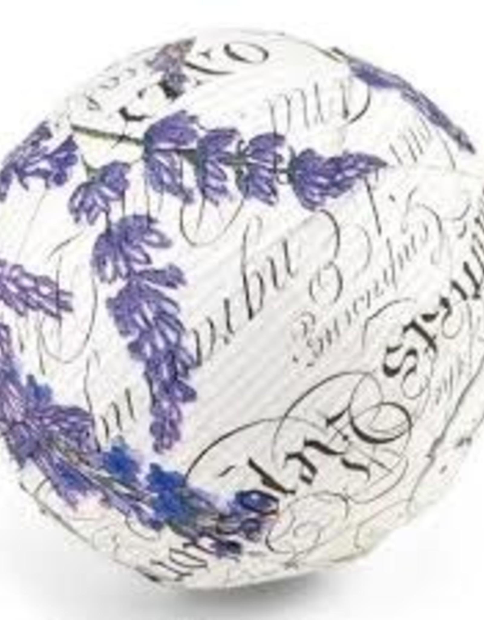 MichelDesign Works Lavender Bath Bomb