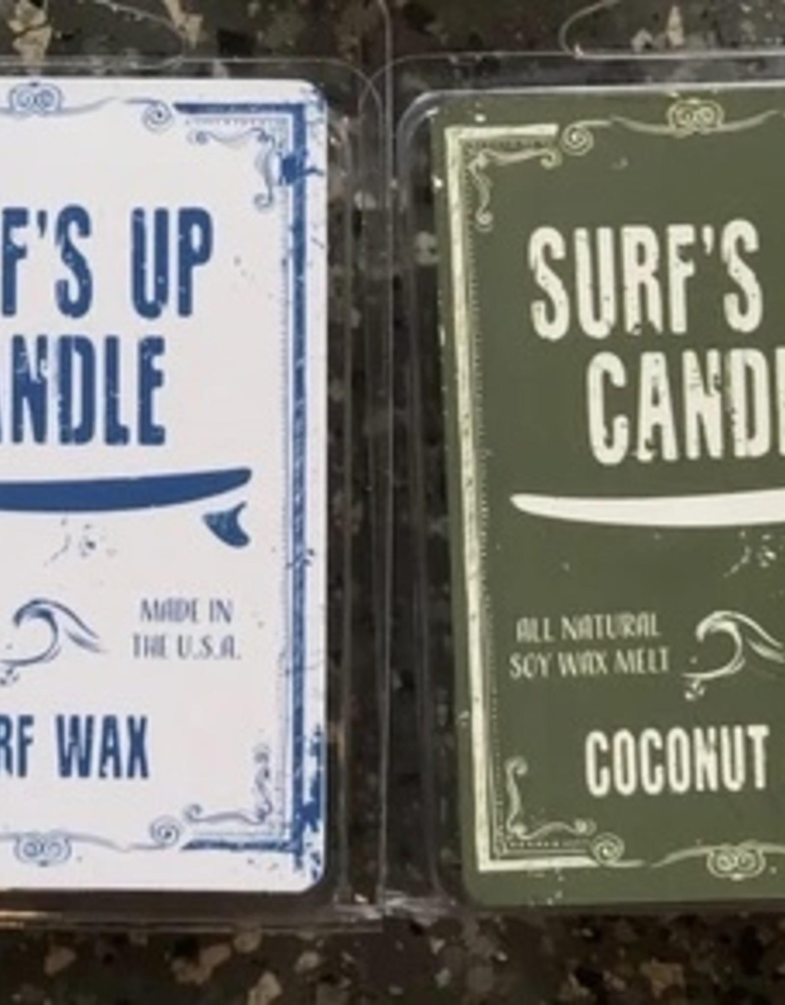 Wax Melt, Coconut Lime