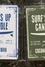 Wax Melt, Surf Wax