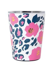 Mary Square Coffee Tumbler, Wild Posy