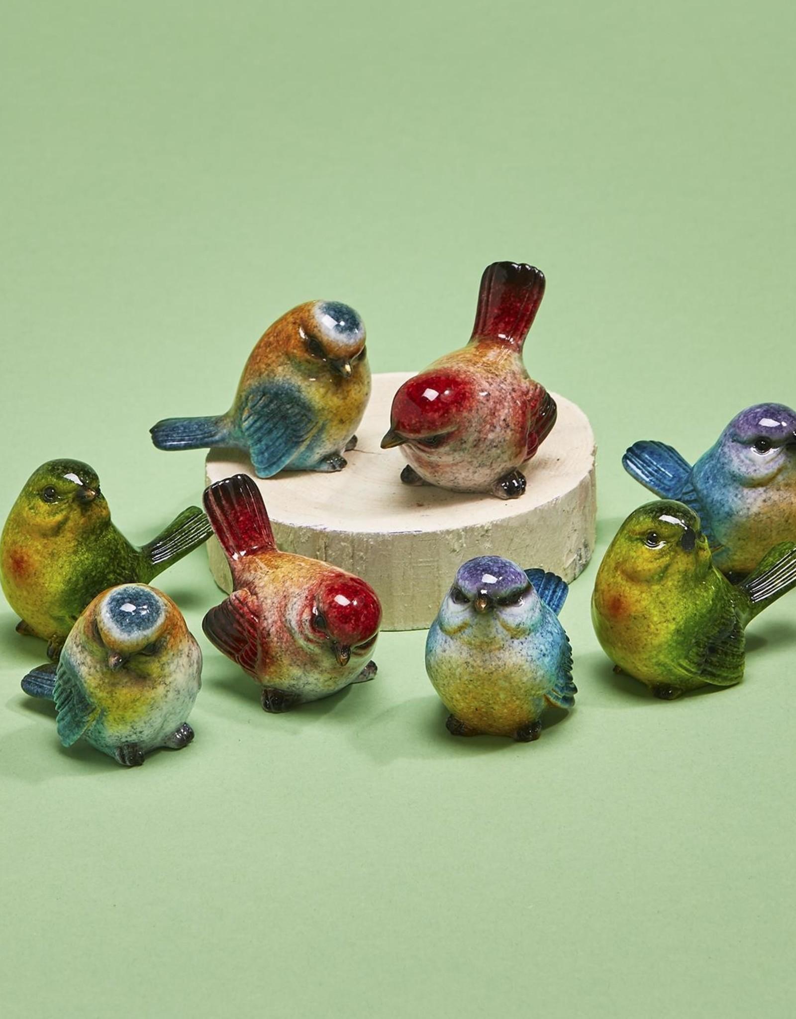 Bird Figurine