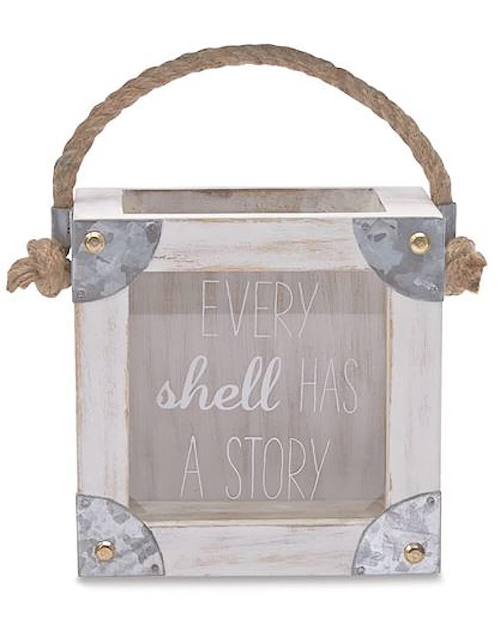 Every Shell Box