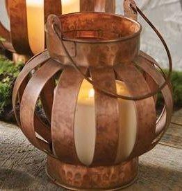 Copper Lantern, Short