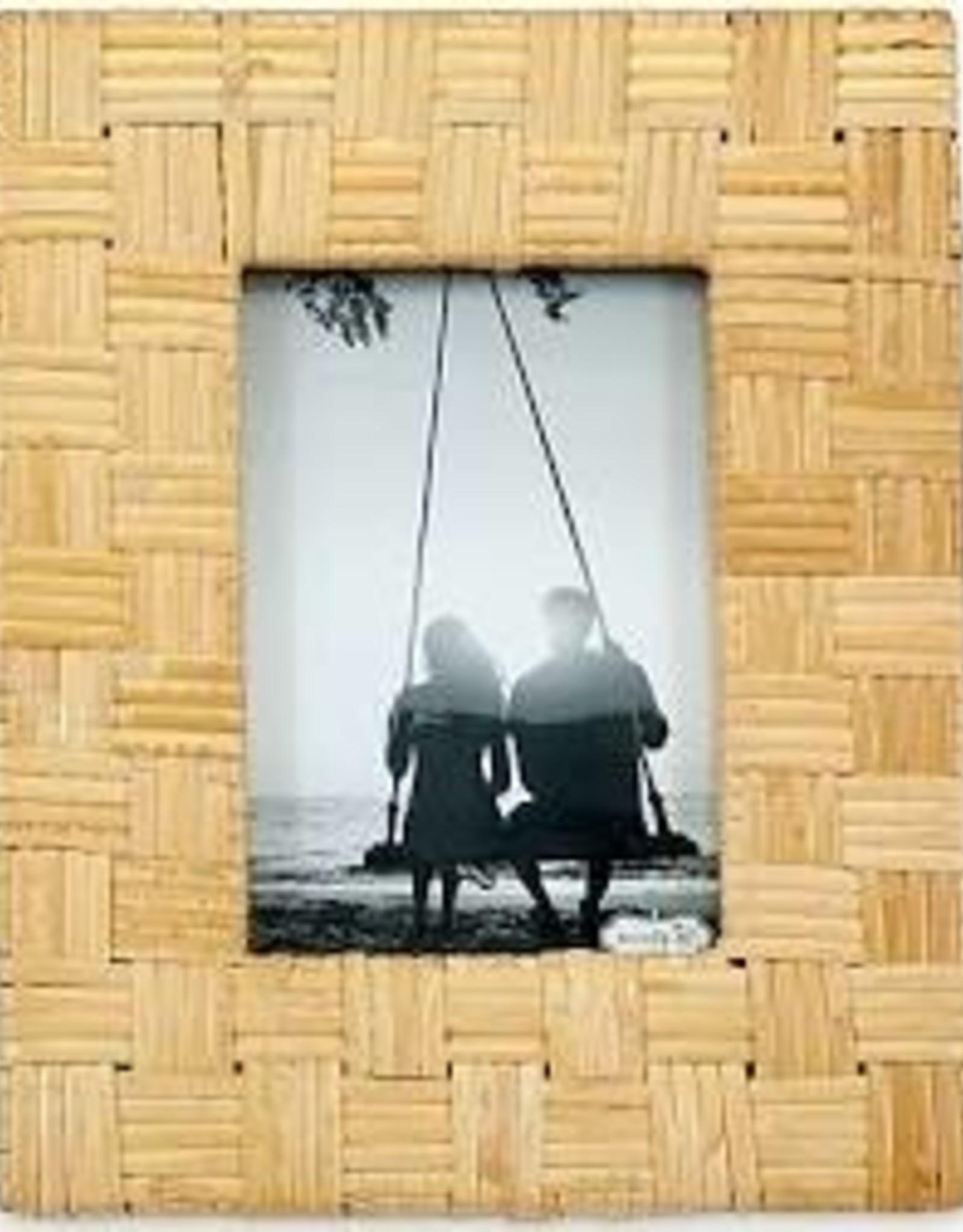 Rattan Frame, 4x6