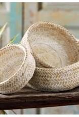 Nesting Bamboo Bowl Large